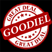 Get a standby generator. Call Goodiel Electric, your Treasure Coast Electrician.