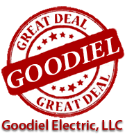 Goodiel Electric, LLC - Electrical Contractor – Electricial