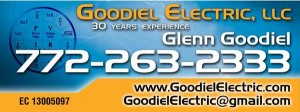 Goodiel Electric - Jensen Beach Electrician